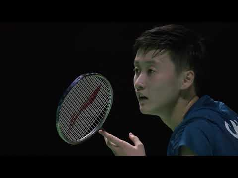 HSBC BWF World Tour Finals 2018 | Women's Singles | BWF 2018