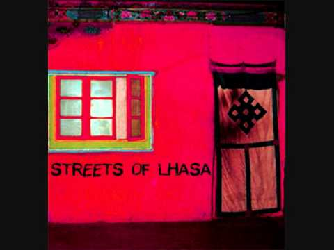 Sublime Frequencies: Streets Of Lhasa