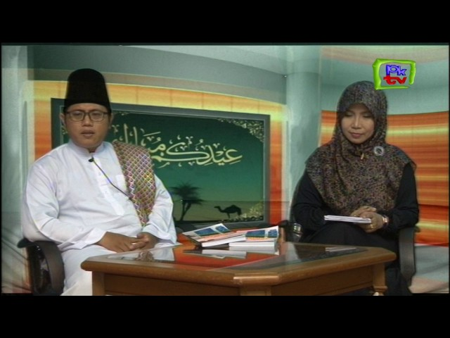 Buah Iman, Taqwa & Istiqomah Bersama Ustd H. Khumaini Rosadi,SQ,M.PdI