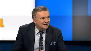 dr KRZYSZTOF KAWĘCKI - KOPACZ, NAFTALINA, DINOZAURY I KOALICJA EUROPEJSKA