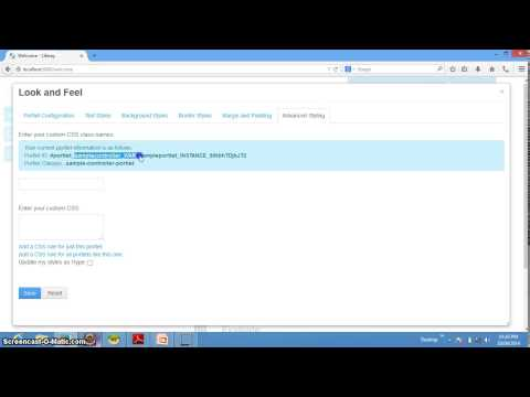 Liferay Tutorials 04 Portlet lifecycle explained Liferay 6.2