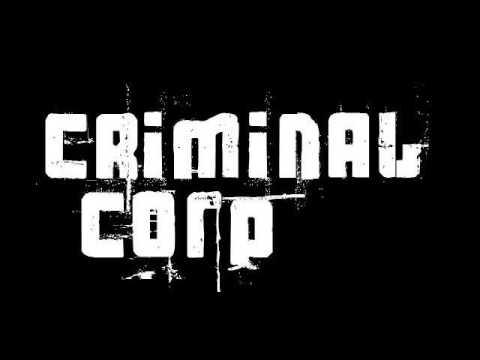 Criminal Corp. - minimix 02