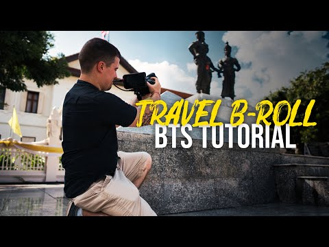 how-to-shoot-b-roll-for-travel-videos