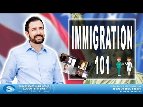 Canadian Nurse Immigration Expert Panel: USA Immigration Lawyer
