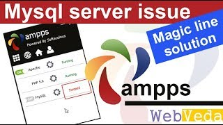 How To Download And Install Ampps Server In Ubuntu 18 04(Alternative