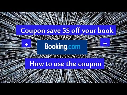 booking.com-coupon-save-5$-off-your-book