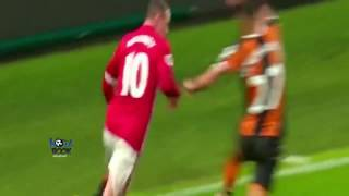 Hull City Vs Manchester United 0-1- Premier League 2016/17
