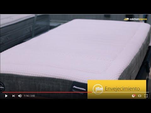 El Mejor Colchón Del Mercado Según La Ocu Youtube