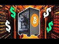 I Bought An Old Bitcoin Mining Rig