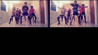 Baila Riddim\Coreografia By Ray Arabia\Dance Dreamers Official