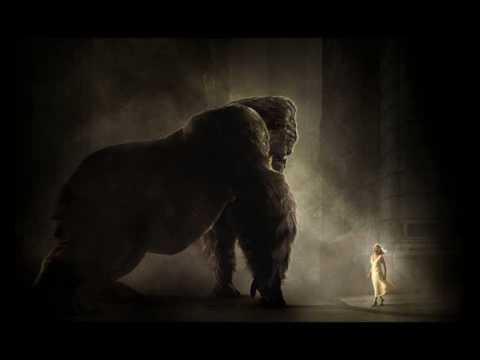 King Kong 2005 Soundtrack - Central Park
