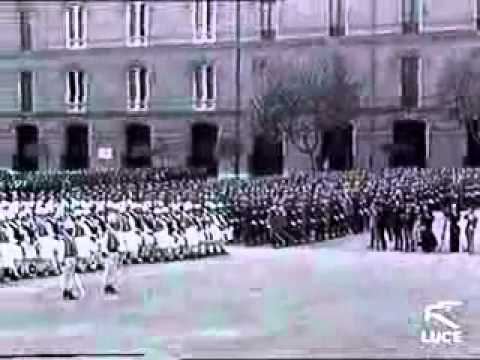 Il Partito Fascista Albanese (storia 1939)