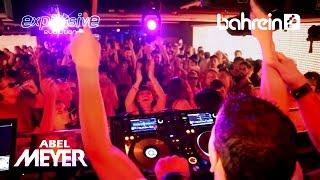 Abel Meyer @ Bahrein Buenos Aires Explosive Evolution 2015 (Full 1 hour video Minimal Techno set)