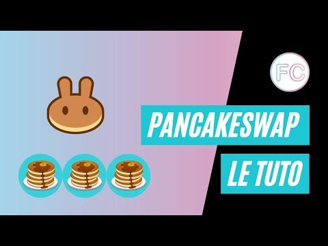 Le tuto : Pancakeswap | Binance Smart Chain