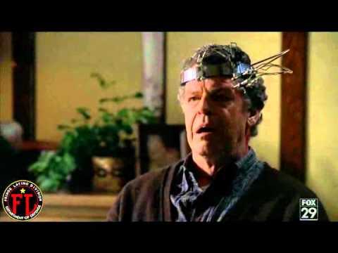 Fringe: Top 10 Walter Bishop Moments