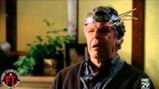 Fringe: Top 10 Walter Bishop Moments