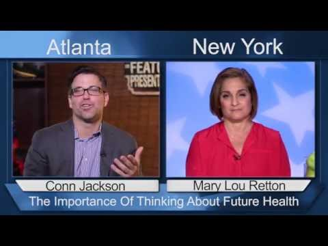 Mary Lou Retton Opens Up About Her Health Goals