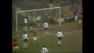 George Best Top 10 Goals