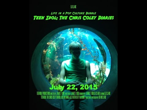 Random Movie Pick - Teen Idol: The Chris Coley Diaries YouTube Trailer