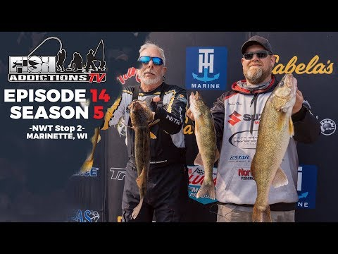 NWT 2019 EVENT 2 Green Bay - Ep.14 S5 (Marinette, WI)