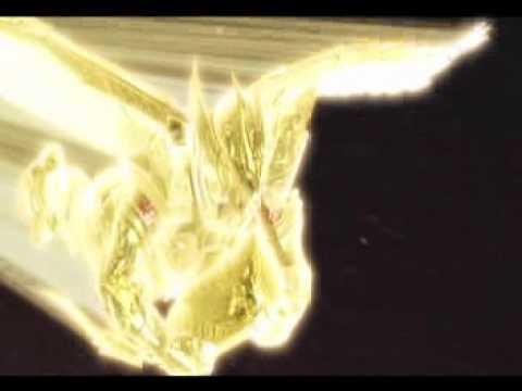 Los Caballeros del Zodíaco: La Leyenda del Santuario - Resumen de la película (audio latino) 1