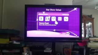 Kookikevin plays Boogie Superstar Wii