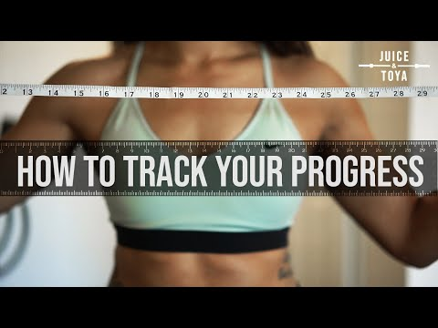 4 Ways to Track Your Progress (Without A Scale)