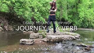 Journey is a Verb presents Creek Comedy Episode1