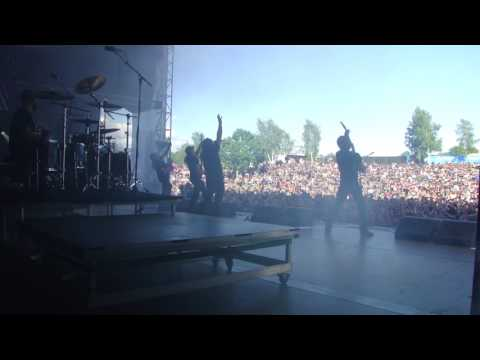 Rhapsody Reunion live @ SWEDEN ROCK FEST SE June 10, 2017, PARTI V