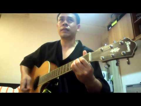 Peterpan - Kupu-Kupu Malam (Acoustic Cover)