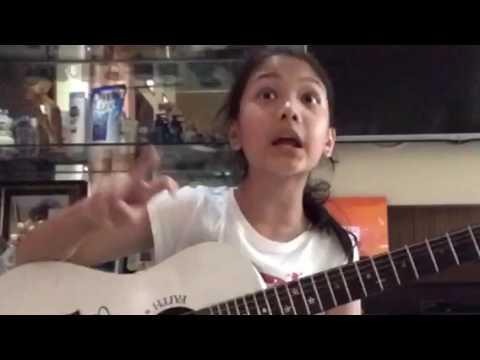 Suka duka latihan bareng mami 😂|try to not laugh