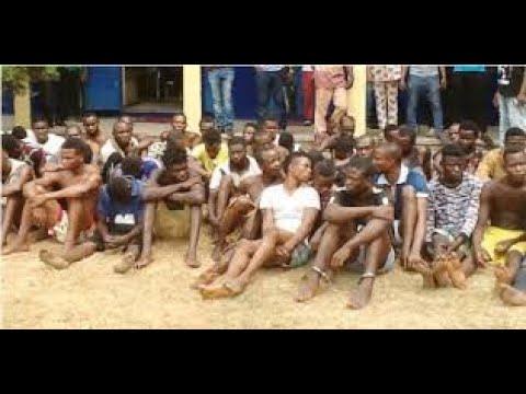Download EDO: Upper Sakponba In {Benin City} Edo State is at it again.