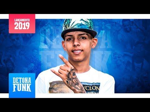 MC Rick - Vai No Talento (Prod. DJ Everton Martins E DJ Cheab)