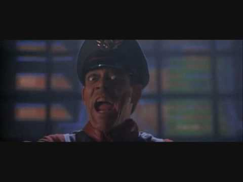 M. Bison beheld Satan as he fell from Heaven like lightning!