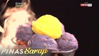 Pinas Sarap: Bakit nga ba tinawag na 'dirty ice cream' ang sorbetes?