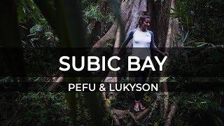 Filipíny - Subicbay - PeFu&Lukyson