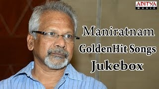 Maniratnam Golden Hit Songs || 100 Years of Indian Cinema ||  Special jukebox
