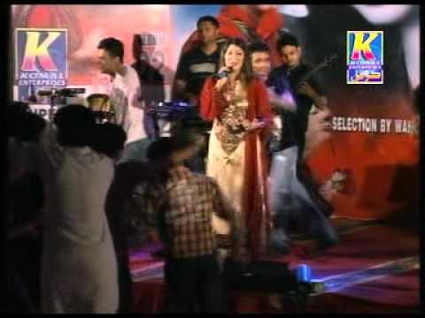 Download Jani Moo Jo Galae Natho Sindhi Shehla Gul Album 02 Jaan ..... Komal enterprises (Rajakishanchand)
