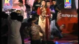 Jani Moo Jo Galae Natho Sindhi Shehla Gul Album 02 Jaan ..... Komal enterprises (Rajakishanchand)