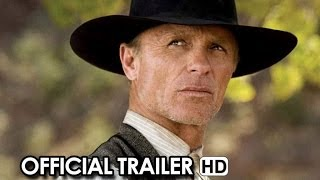 Frontera Official Trailer #1 (2014) HD
