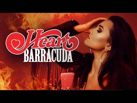 Heart - Barracuda (cover By Sershen&Zaritskaya Feat. Kim And Shturmak)