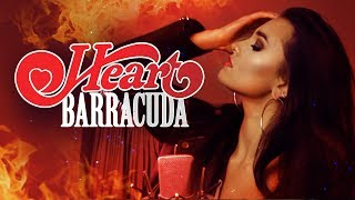 Heart - Barracuda (cover by Sershen&Zaritskaya feat. Kim and Shturmak)