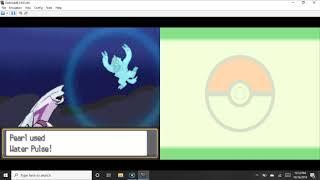 Pokemon Soulsilver Nintendo DS Randomizer Nuzlocke Gameplay Part 4