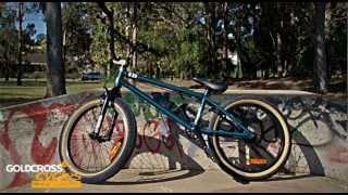 Freestyle BMX bikes explained