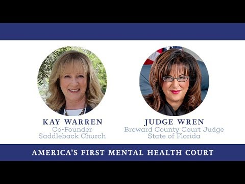 A Conversation With Judge Ginger Lerner Wren About America S First