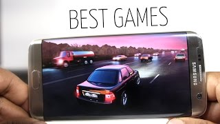 Best Android Games: April 2016
