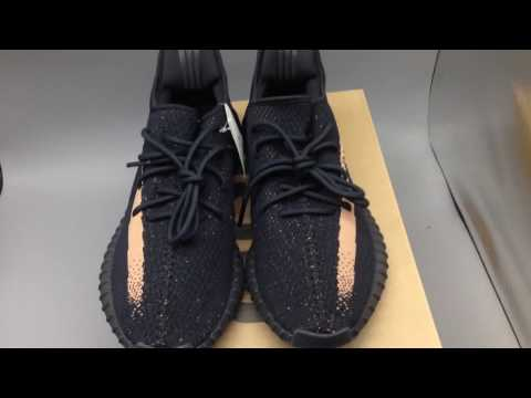 Review Top Quality UA Yeezy Boost 350 V2 \