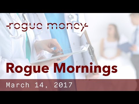 "Rogue Mornings with ""V"" & CJ - Obamacare Lite, Korea Conflict, & CIA Exposed (03/14/2017)"