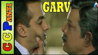 GARV SALMAN Non Veg Comedy   Funny Hindi Gaali Dubbed   by CC PANTI