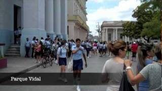 "Santa Clara, Cuba 2011 ""The Footage"""